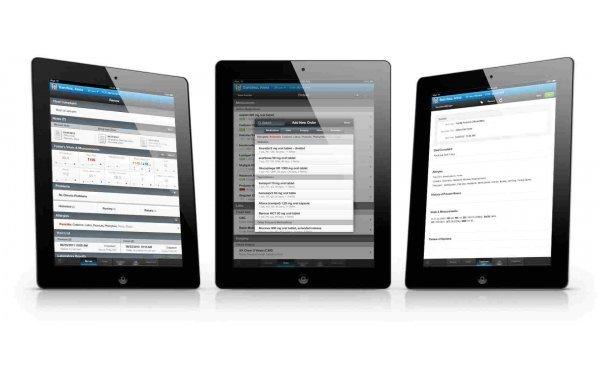 Cerner EMR Software