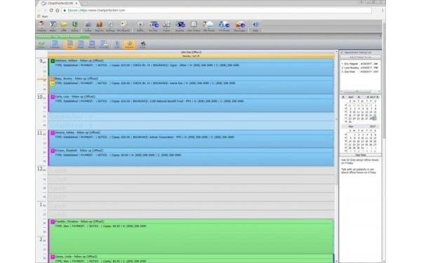 ChartPerfect EHR Software