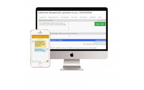 DoctorConnect Patient Engagement Software