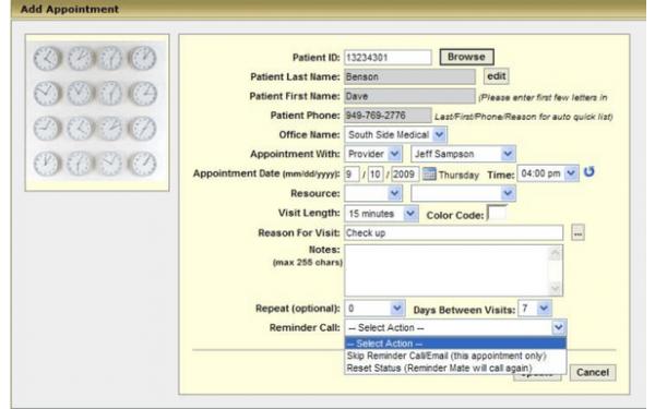 Practice Mate EHR Software