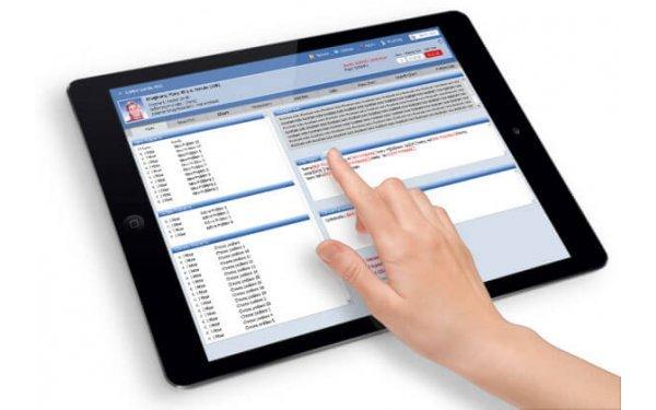 Praxis EMR Software
