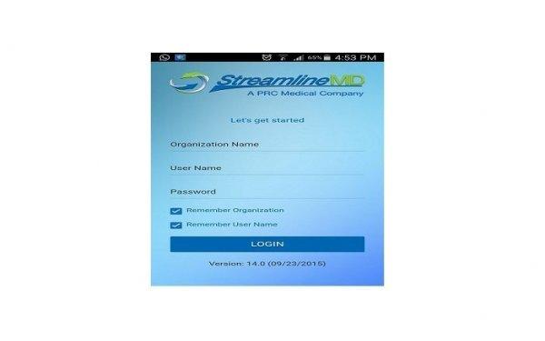 StreamLine MD EHR, PM & Billing Software