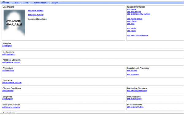 CyCHART EHR Software