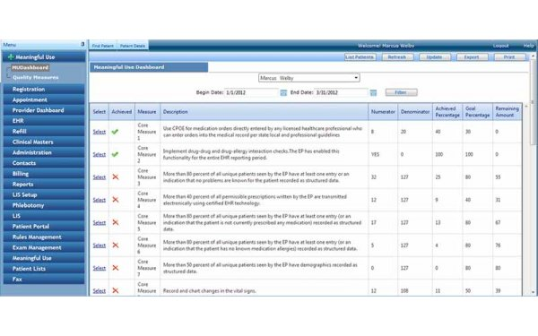 EnableDoc EHR Software