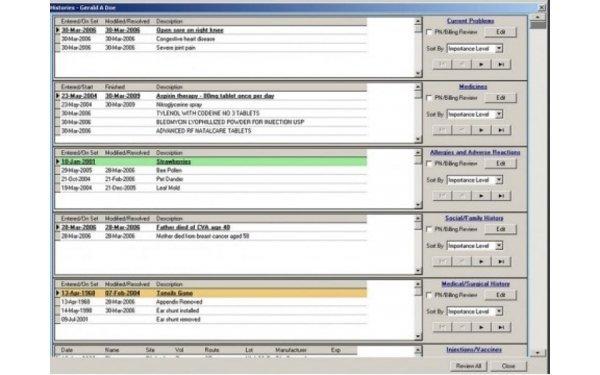 Medscribbler EHR Software