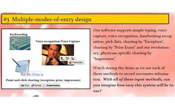 Phoenix Ortho EHR Software