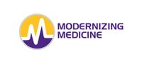 Modernizing Medicine EHR Software